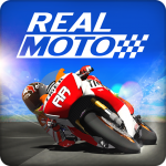 Download Real Moto 1.0.279 MOD APK Unlimited Gems