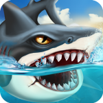 Download Shark World 9.98 MOD APK Unlimited Cash