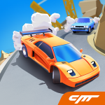 Download SkidStorm—Multiplayer 1.0.145 APK MOD Unlimited Money