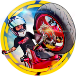 Download Stunt Bike Freestyle 2.9.4 MOD APK Full Unlimited