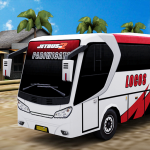 Download Telolet Bus Driving 3D 1.2.4b APK MOD Unlimited Money