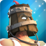 Download The Mighty Quest for Epic Loot 0.12.1 MOD APK Full Unlimited