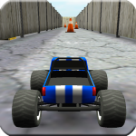 Download Toy Truck Rally 3D 1.4.4 MOD APK Unlimited Gems