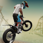 Download Trial Xtreme 4 1 APK MOD Unlimited Gems