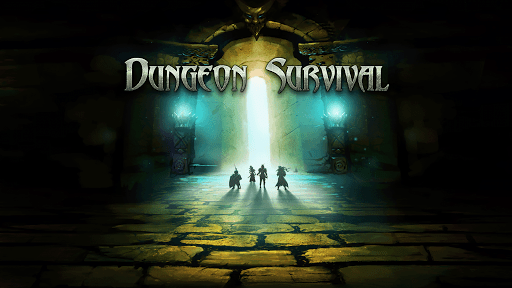 Dungeon Survival – Endless maze 1.41 screenshots 1