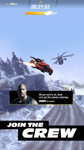 Fast amp Furious Takedown 1.3.55 screenshots 1
