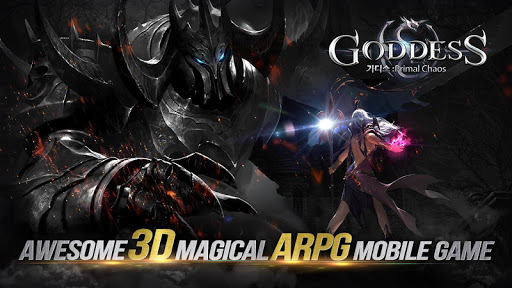 Goddess Primal Chaos – en Free 3D Action MMORPG 1.82.21.032000 screenshots 2