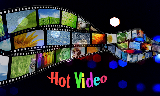 Hot Video 1.99 screenshots 1