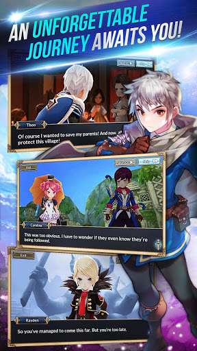 Knights Chronicle 1.8.2 screenshots 2