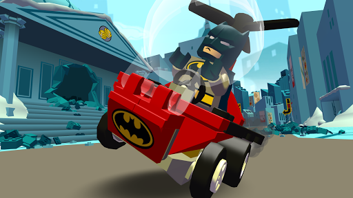 LEGO DC Mighty Micros screenshots 2
