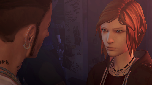 Life is Strange Before the Storm 1.0.1 screenshots 1