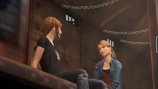 Life is Strange Before the Storm 1.0.1 screenshots 2