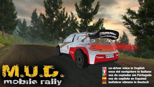 M.U.D. Rally Racing 1.5.0 screenshots 1