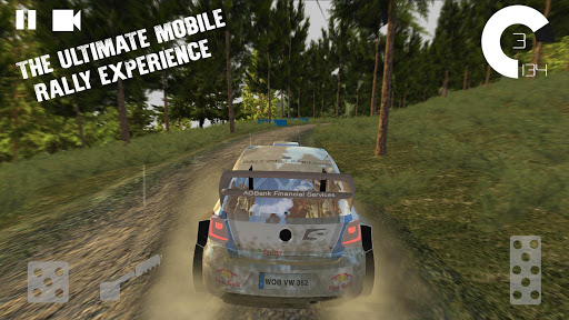 M.U.D. Rally Racing 1.5.0 screenshots 2
