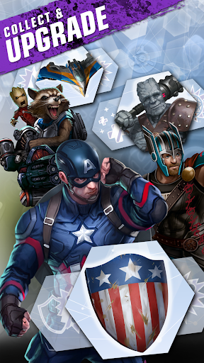 MARVEL Puzzle Quest 174.476748 screenshots 1