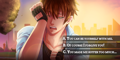 My Candy Love – Otome game 3.3.8 screenshots 1