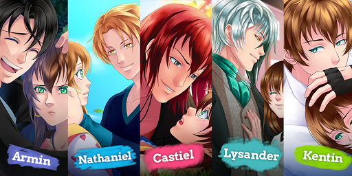 My Candy Love – Otome game 3.3.8 screenshots 2