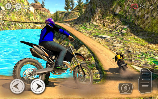 Offroad Bike Racing 1.9 screenshots 2