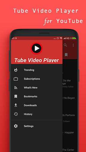 Play Tube amp Video Tube 1.0.4 screenshots 1