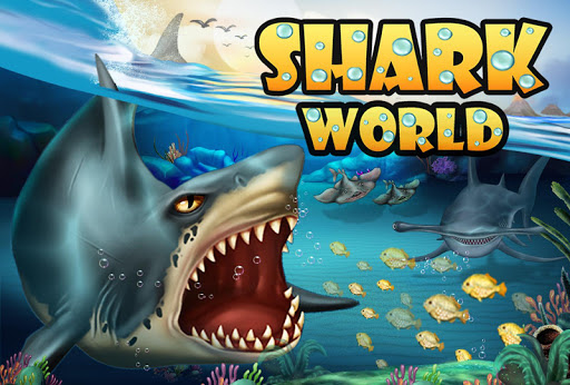 Shark World 9.98 screenshots 1