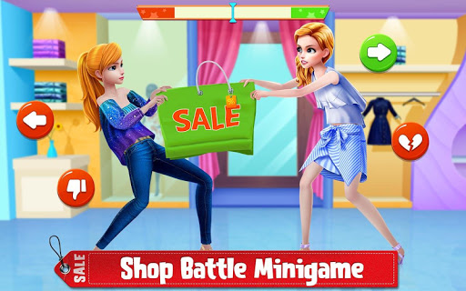 Shopping Mania – Black Friday Fashion Mall Game 1.0.4 screenshots 2