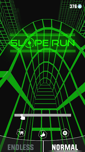 Slope Run 1.1.4 screenshots 1