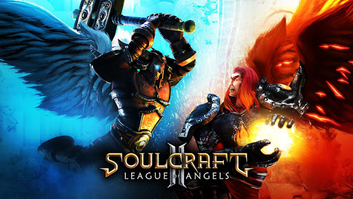 SoulCraft 2 – Action RPG 1.6.0 screenshots 1