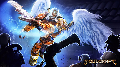 SoulCraft – Action RPG free 2.9.5 screenshots 1
