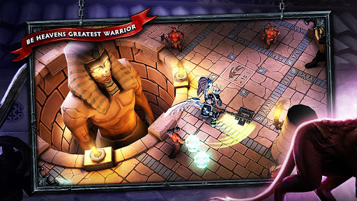 SoulCraft – Action RPG free 2.9.5 screenshots 2