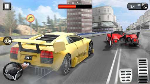 Speed Car Race 3D 1.1 screenshots 1