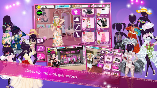 Star Girl Beauty Queen 4.2 screenshots 2