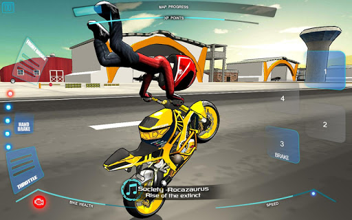 Stunt Bike Freestyle 2.9.4 screenshots 1