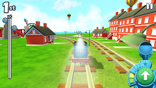 Thomas amp Friends Go Go Thomas 2.1 screenshots 2