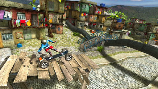Trial Xtreme 4 1 screenshots 2