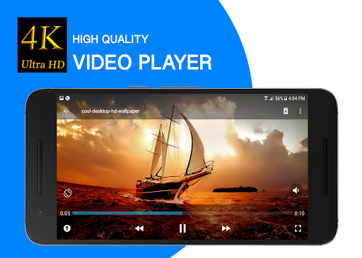 Video Player All Format 1.0.9 screenshots 1