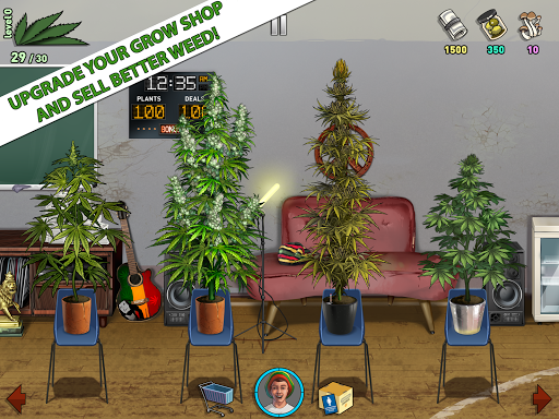 Weed Firm 2 Back to College 2.9.74 screenshots 2