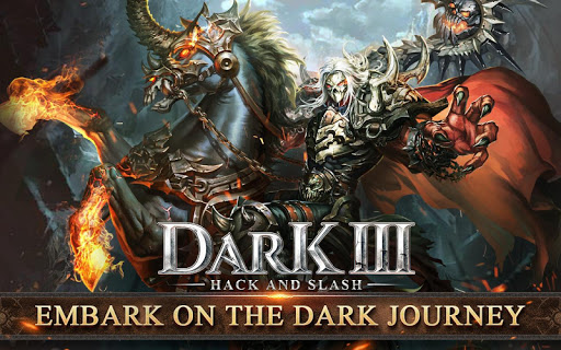 Dark 3 1.0.61 screenshots 1