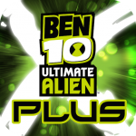 Download Ben 10 Xenodrome Plus 1.1.1 MOD APK Full Unlimited