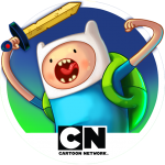 Download Champions and Challengers – Adventure Time 1.3.2 MOD APK Unlimited Money