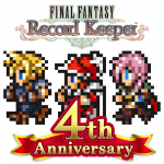 Download FINAL FANTASY Record Keeper 6.0.3 MOD APK Unlimited Money
