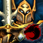 Download Full AdventureQuest 3D MMO RPG 1.19.11 MOD APK Unlimited Money