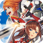 Download Full Blade & Wings: 3D Fantasy Anime of Fate & Legends 1.8.9.1809101444.62 APK MOD Unlimited Gems