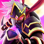 Download Full Epic Summoners: Battle Hero Warriors – Action RPG 1.0.0.125 MOD APK Unlimited Gems