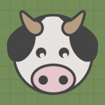 Download Full MooMoo.io (Official) 1.0.0 MOD APK Full Unlimited
