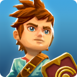 Download Full Oceanhorn ™ 1.1.1 APK MOD Full Unlimited