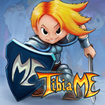 Download Full TibiaME MMO 2.27 MOD APK Full Unlimited