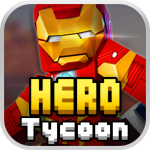 Download Hero Tycoon 1.3.2 MOD APK Full Unlimited