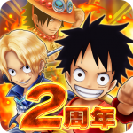 Download ONE PIECE サウザンドストーム 1.24.2 MOD APK Unlimited Money