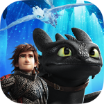 Download School of Dragons 3.0.0 MOD APK Unlimited Gems