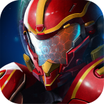Download Space Armor 2 1.3.1 APK MOD Full Unlimited
